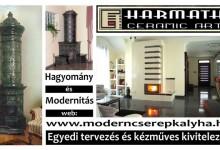 Harmath Ceramic Art - Bemutatkozás